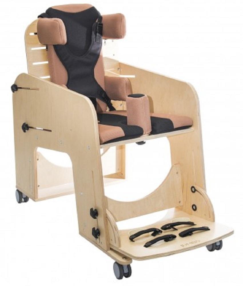JUMBO Dik Pozisyonlandırma Sandalyesi Fiyatları