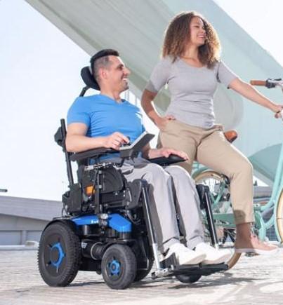 Akülü Tekerlekli Sandalye Fiyatları