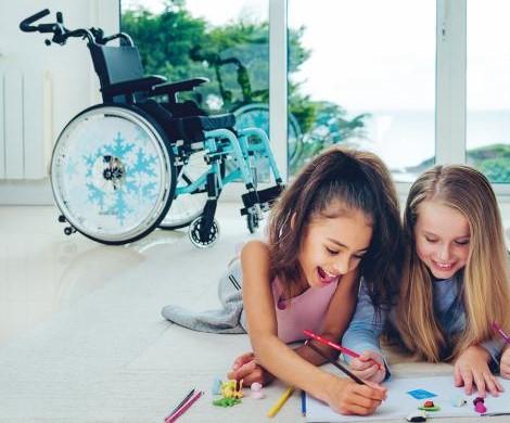 Çocuk Tekerlekli Sandalyesi Fiyatları