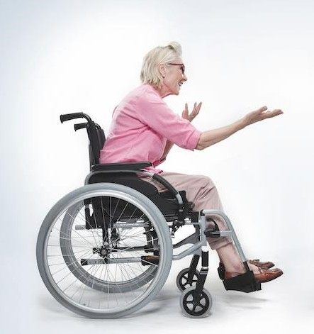 Manuel Tekerlekli Sandalye Modelleri