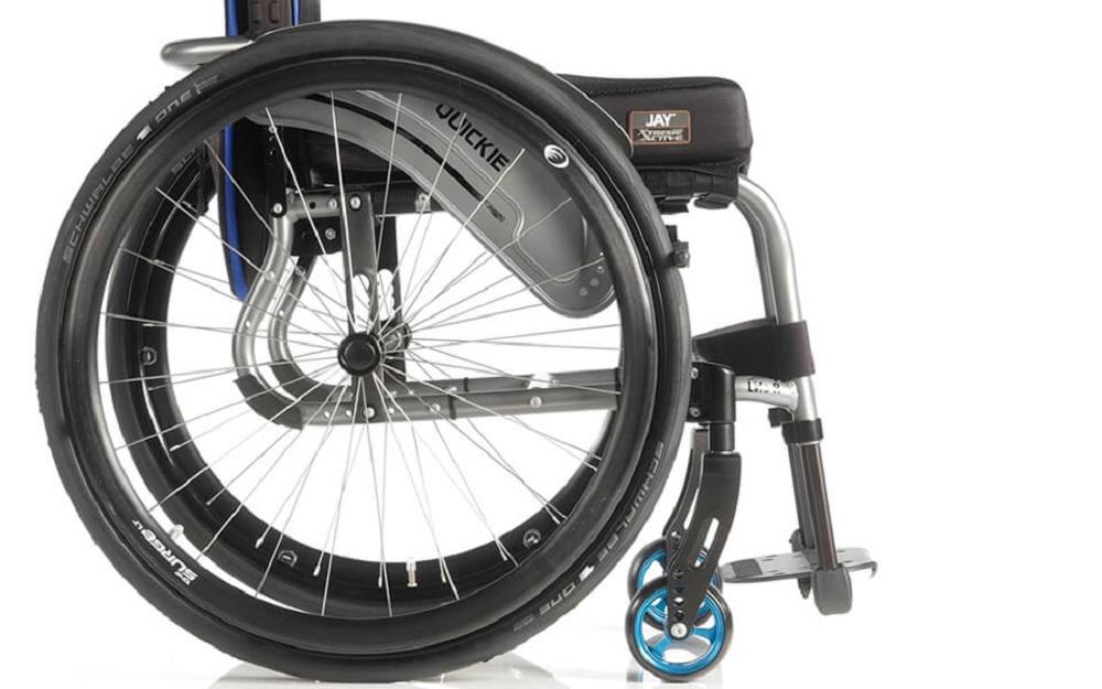Quickie Life R Aktif Tekerlekli Sandalye Fiyatları