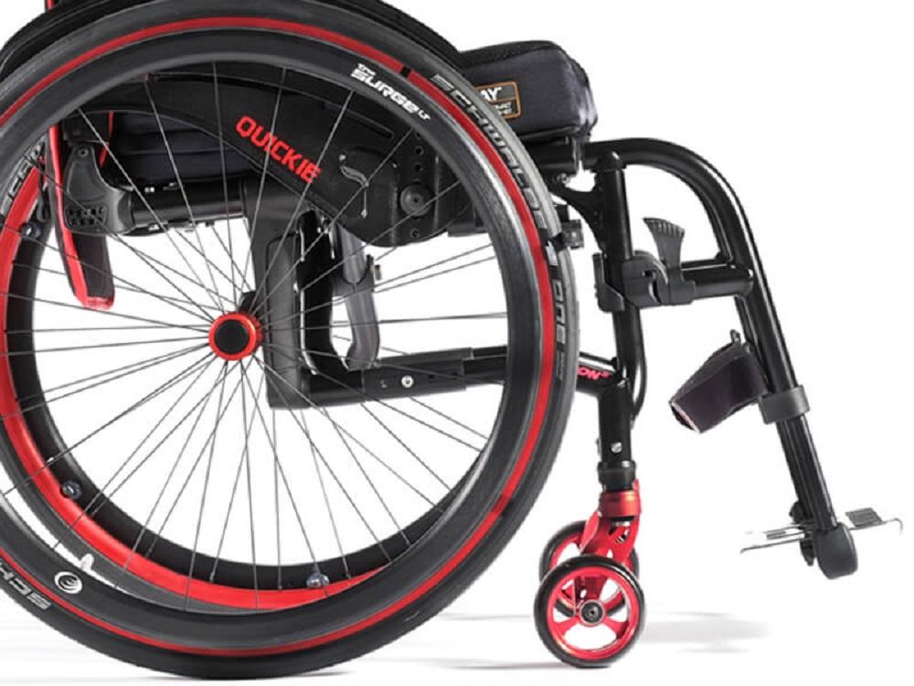 Quickie Neon 2 Aktif Tekerlekli Sandalye Fiyatları