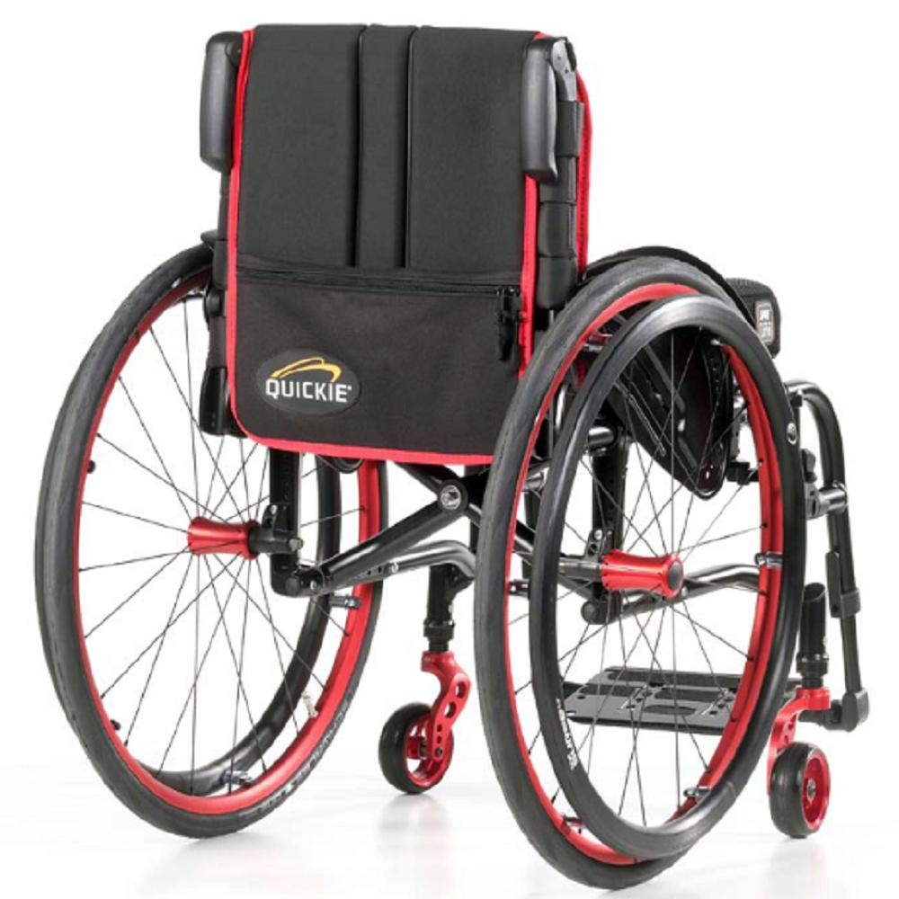Quickie Neon 2 Aktif Manuel Tekerlekli sandalye Fiyatları