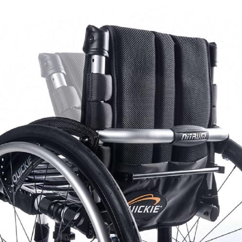 Quickie Nitrum Aktif Tekerlekli Sandalye Fiyat
