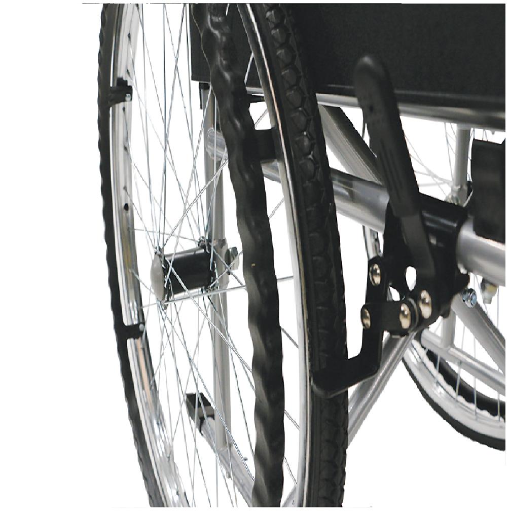 Poylin P100 Manuel Tekerlekli Sandalye Fiyatları