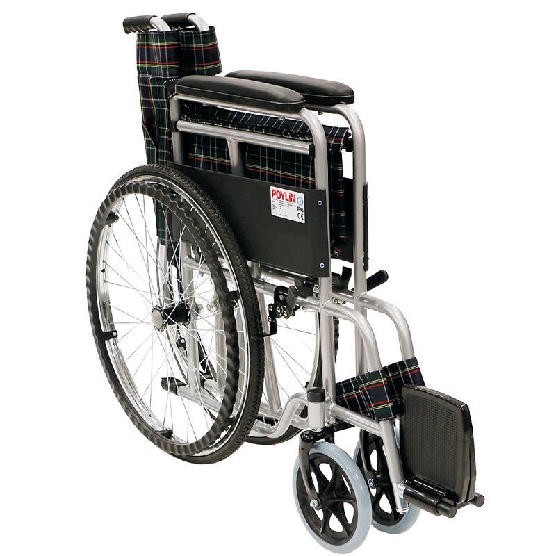 Poylin P100 Ekonomik Tekerlekli Sandalye Fiyatları