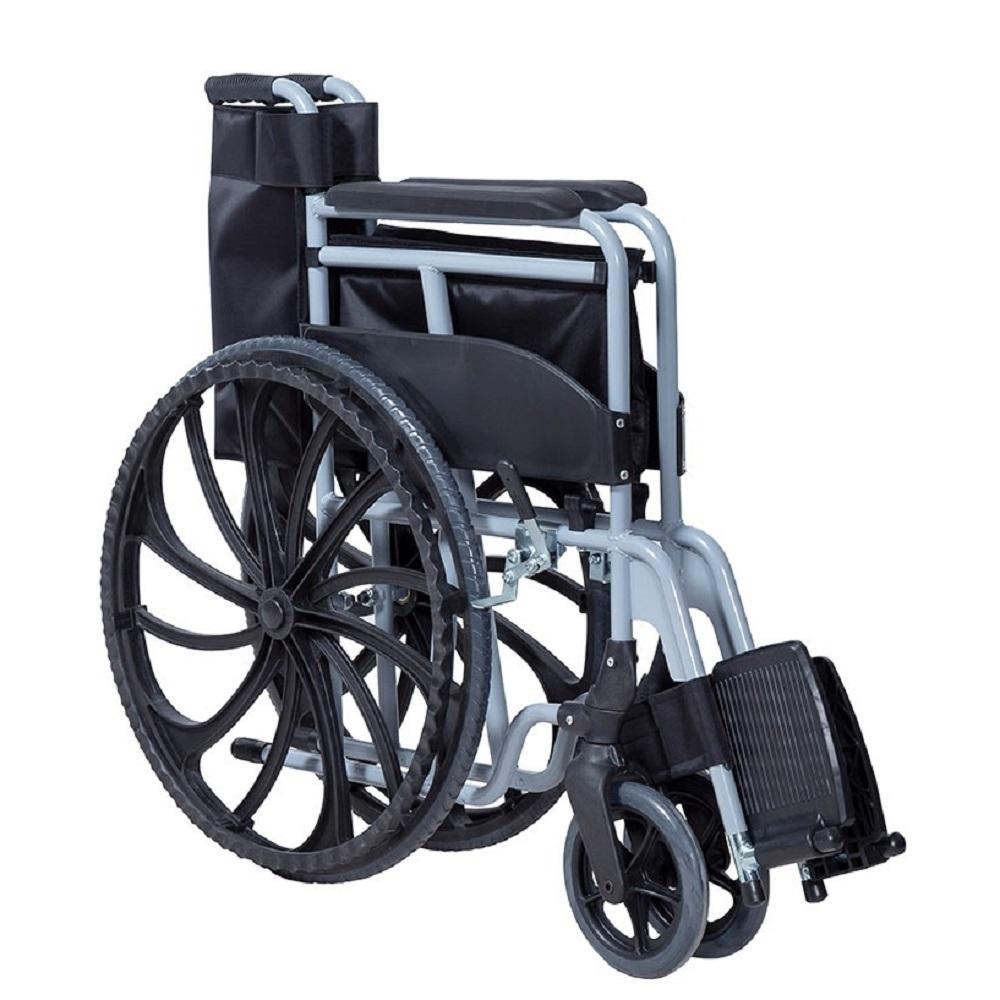 Poylin P100E Ekonomik Tekerlekli Sandalye Fiyatları