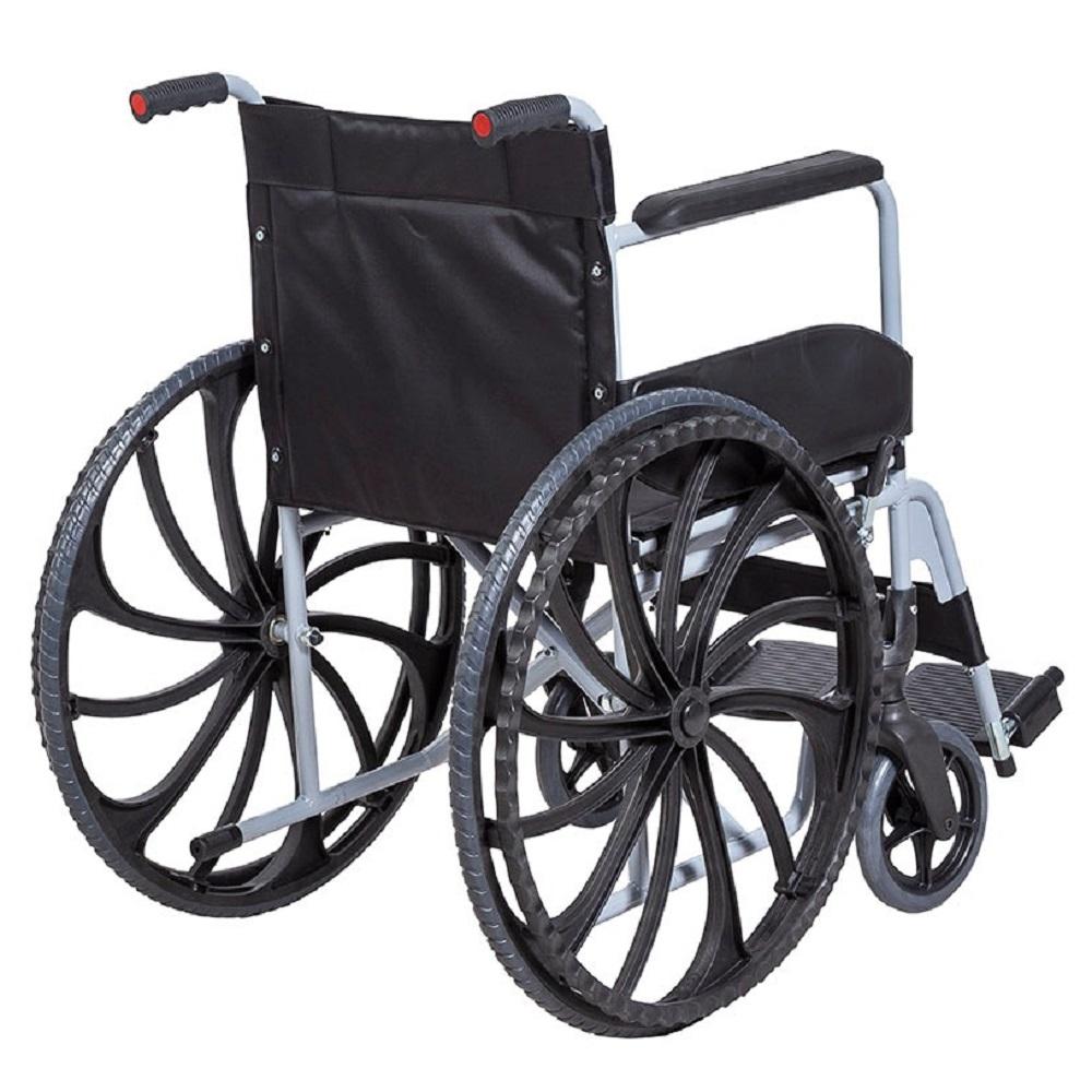 Poylin P100E Manuel Tekerlekli Sandalye Fiyatları