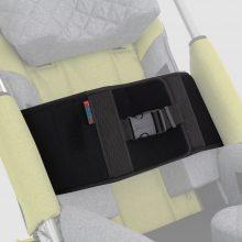 Racer Evo Engelli Puseti Velcro Kayış