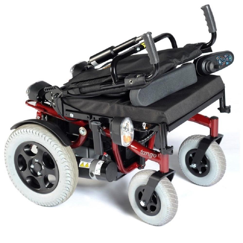 Quickie Tango Akülü Tekerlekli Sandalye Fiyatları