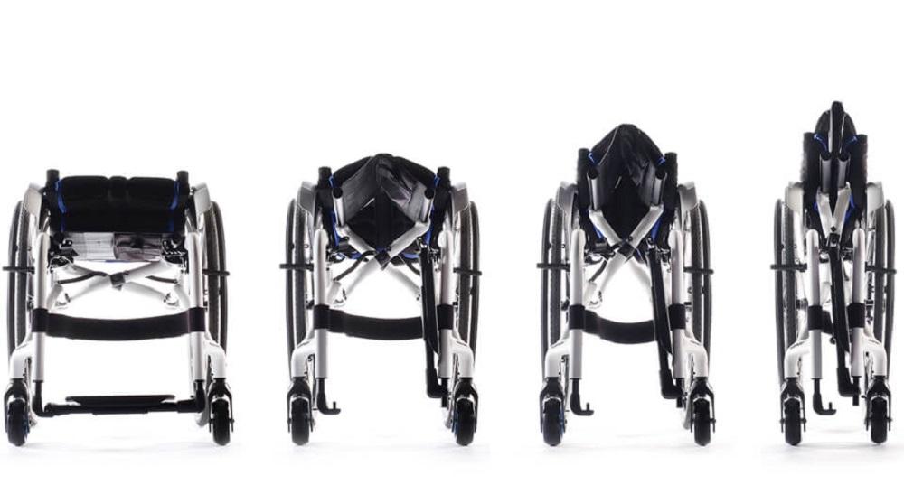 Quickie Xenon 2 Ultra Hafif Aktif Tekerlekli Sandalye Fiyatları