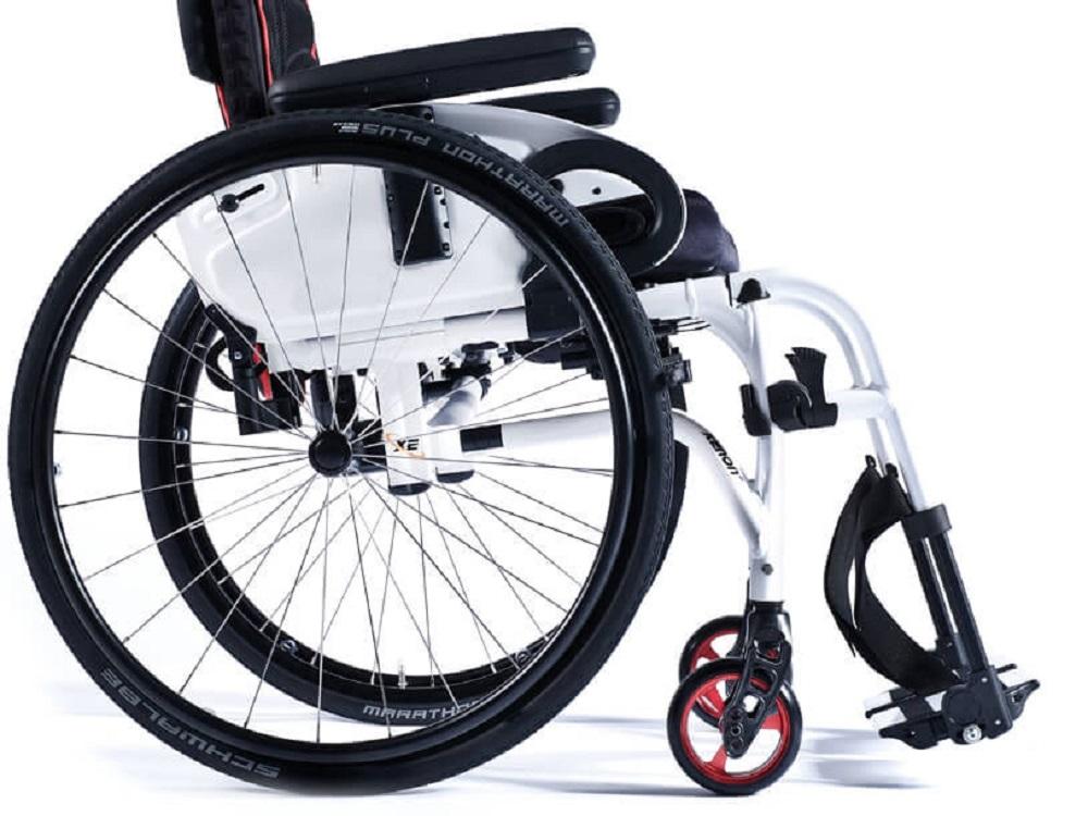Quickie Xenon 2 Katlanabilir Aktif Tekerlekli Sandalye Fiyatları